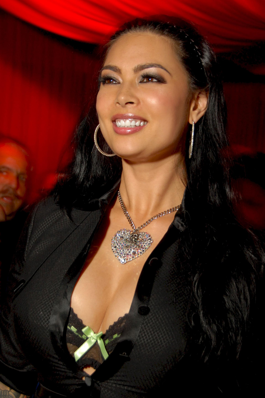 Photo of Tera Patrick: American pornographic actress