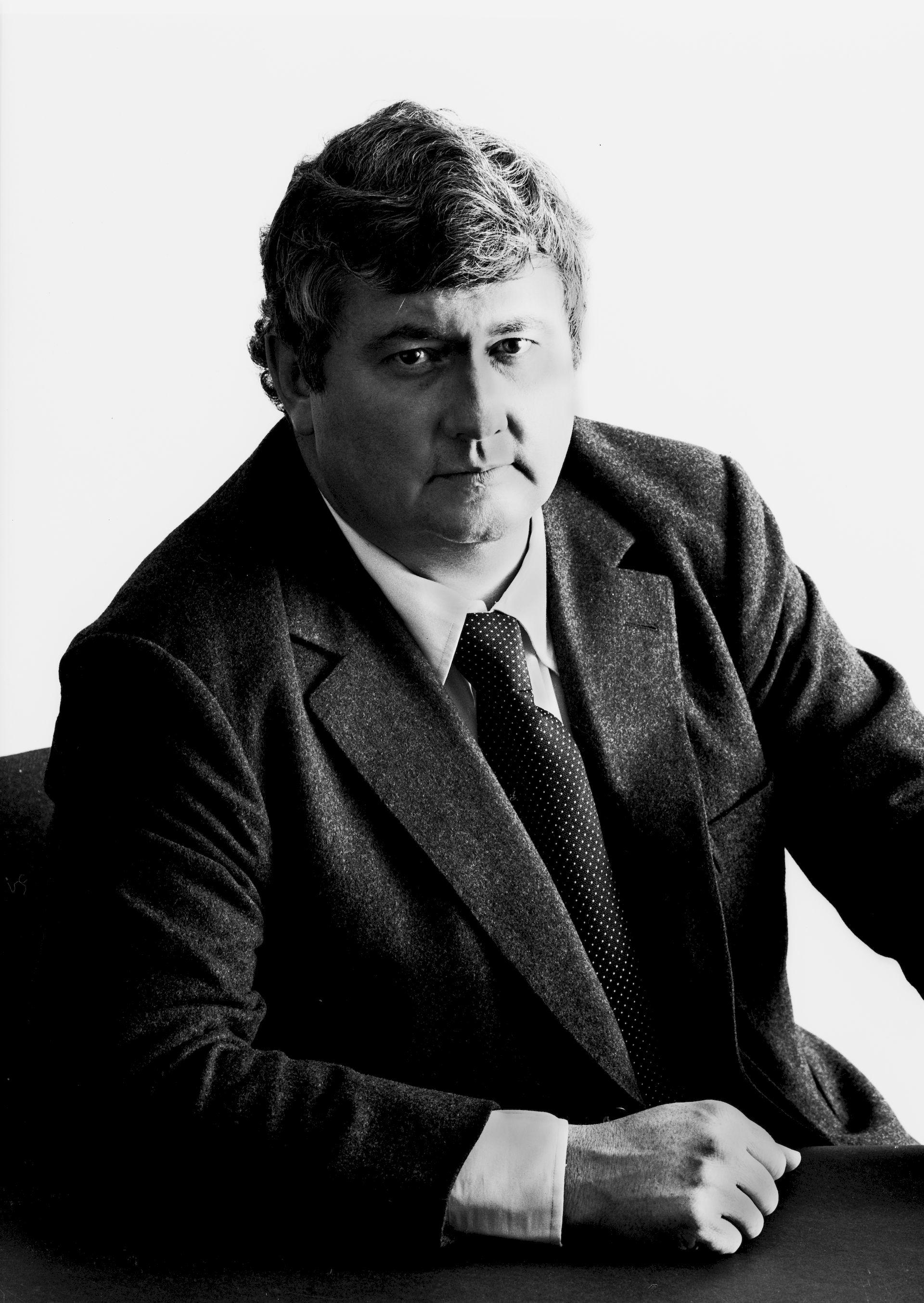 Photo of Terence Donovan (photographer): Photographer