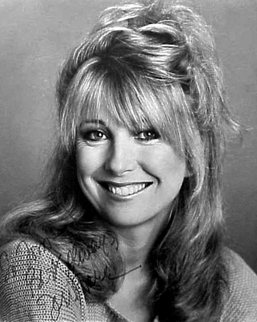 Photo of Teri Garr: American film and television actress