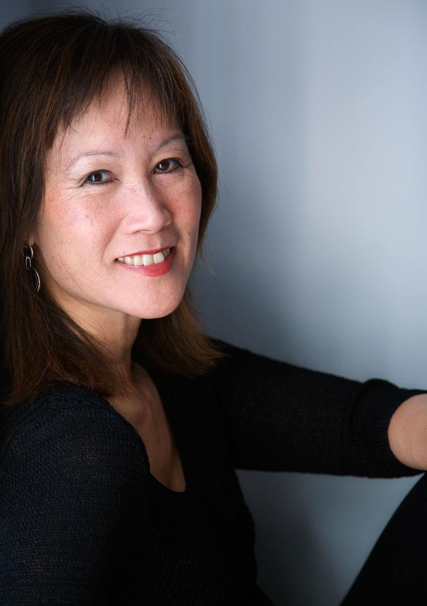 Photo of Tess Gerritsen: Chinese-American novelist