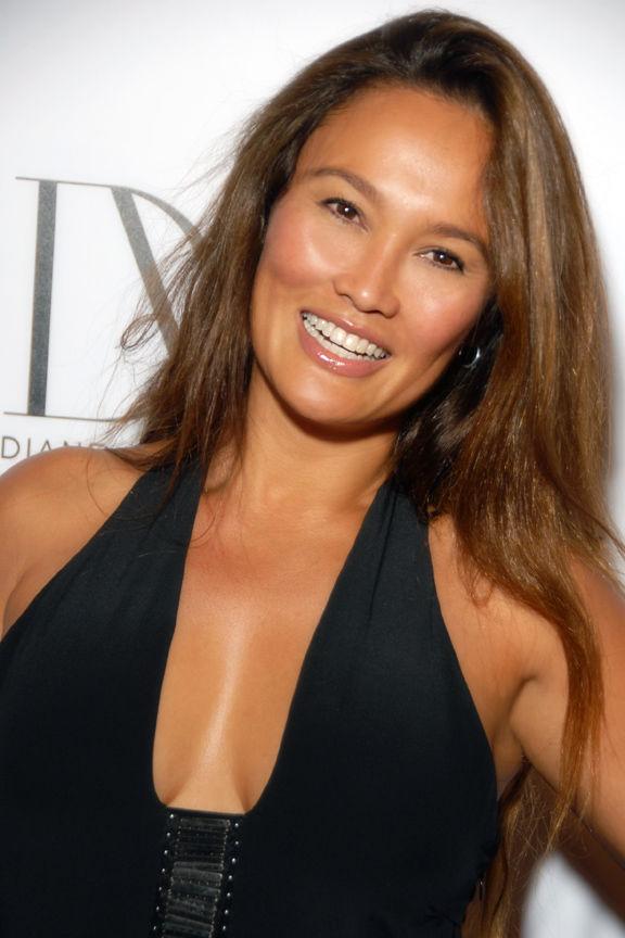 Photo of Tia Carrere: Actress, singer