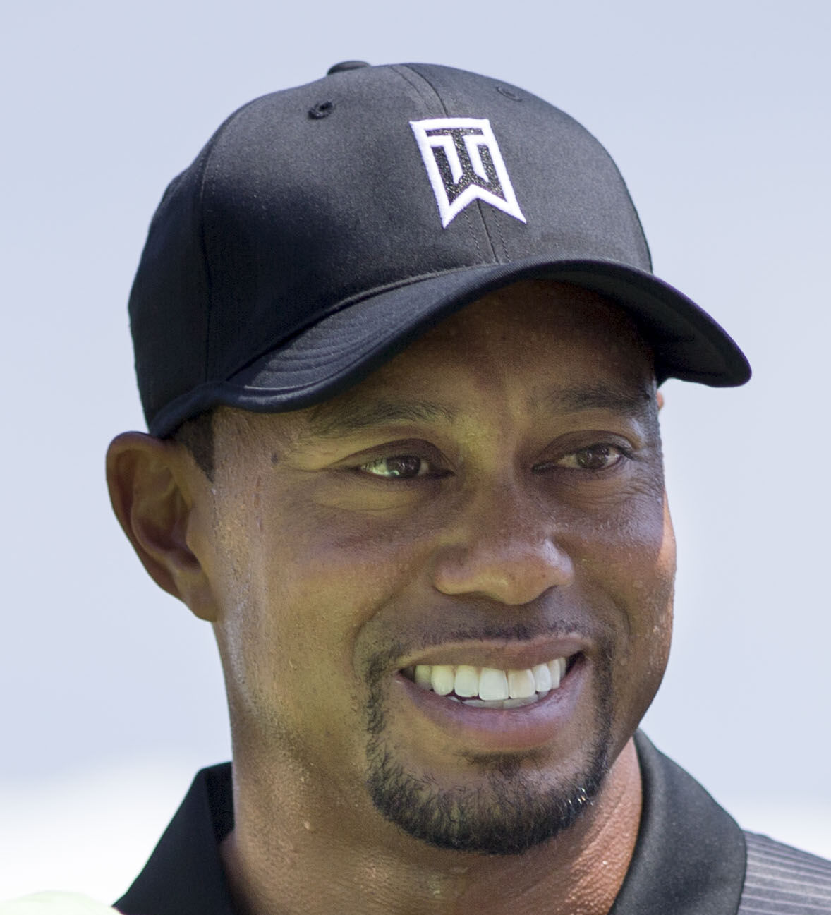 Photo of Tiger Woods: American professional golf player