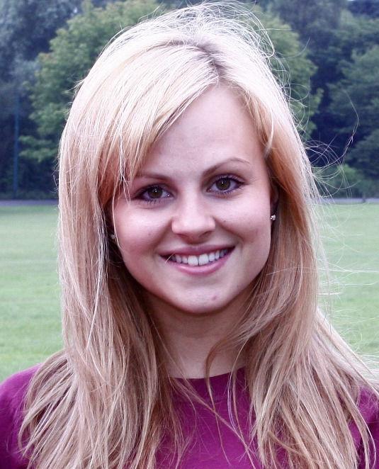 Photo of Tina O'Brien: British actress