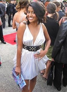 Photo of Tiya Sircar: American actress