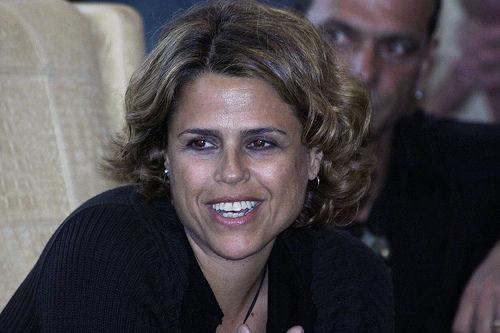 Photo of Tiziana Tosca Donati: Italian singer
