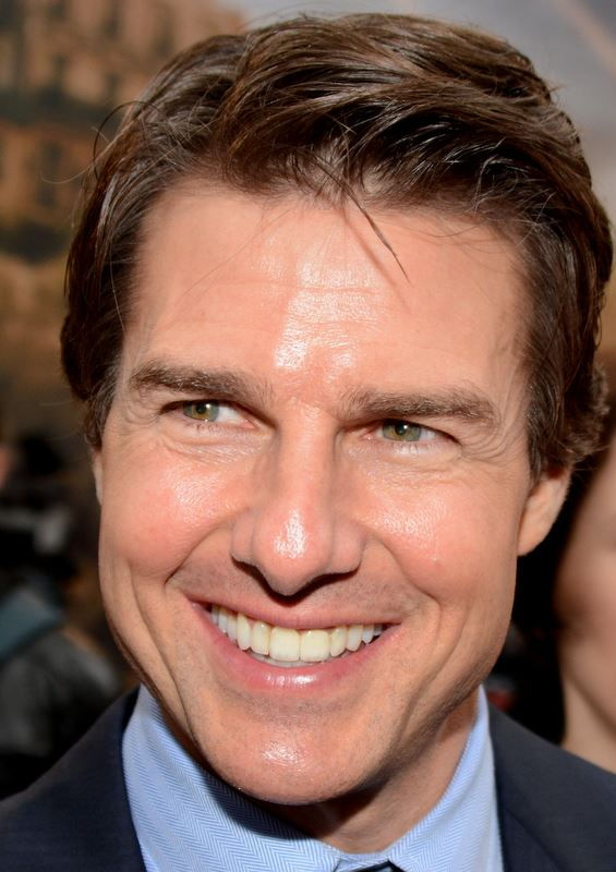 Photo of Tom Cruise: Actor from the United States