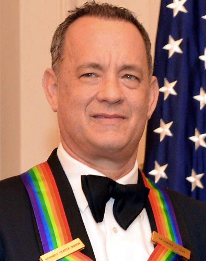 Photo of Tom Hanks: American actor