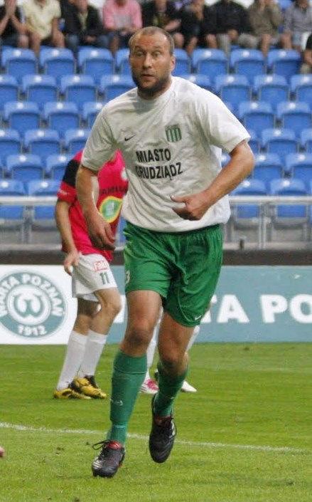Photo of Tomasz Copik: Football player