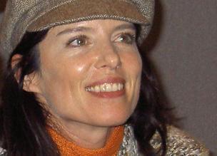 Photo of Torri Higginson: Canadian actress