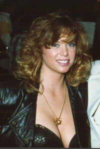 Photo of Tracey Adams: American pornographic film actress