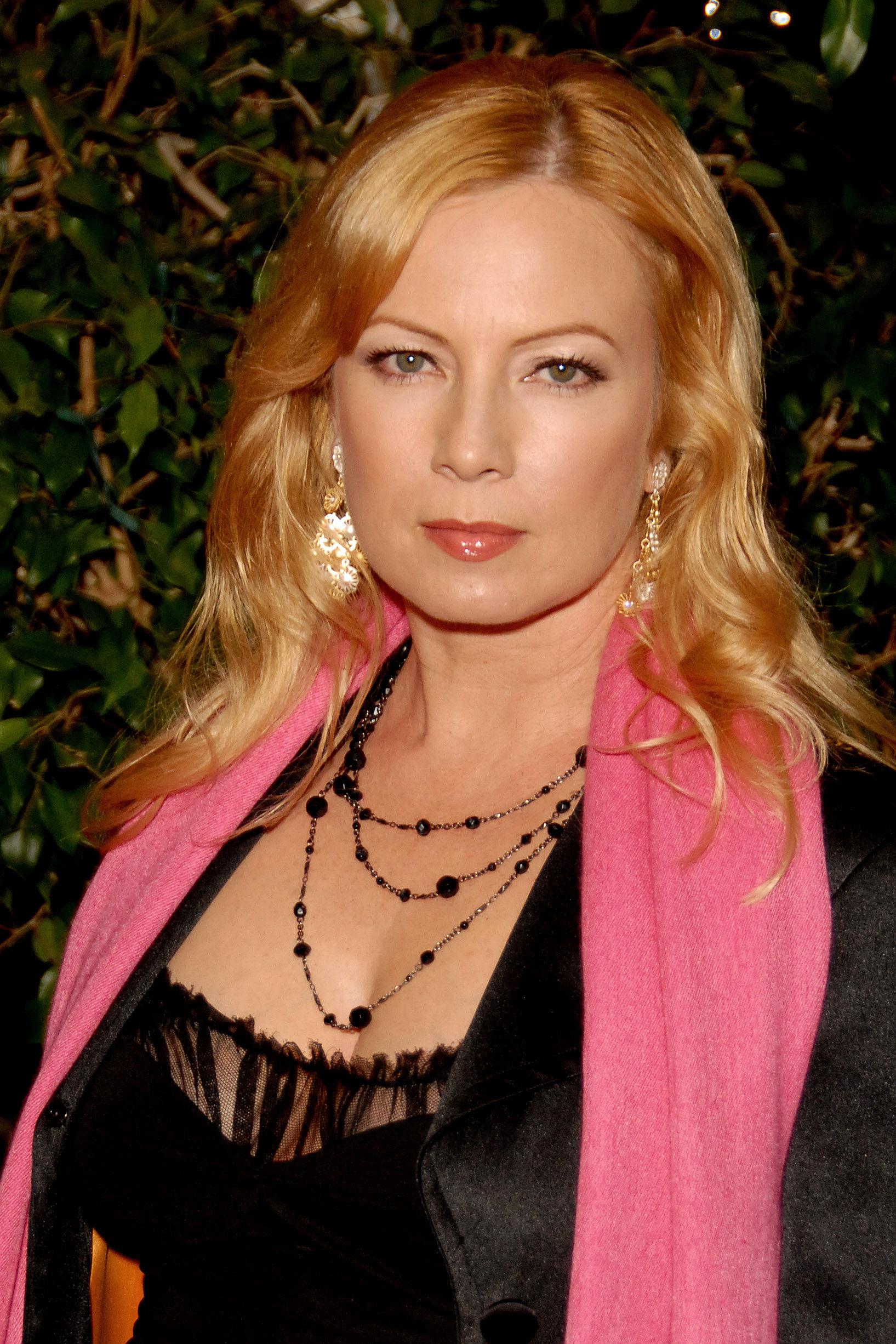 Photo of Traci Lords: American mainstream and pornographic actress, producer, film director, writer and singer