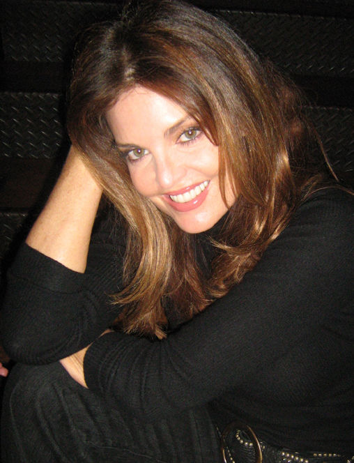 Photo of Tracy Scoggins: American actress