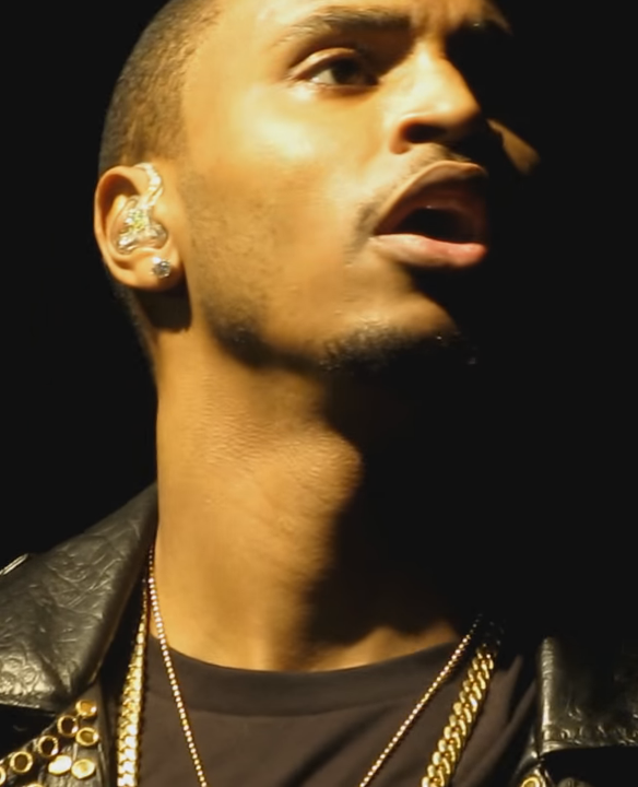 Photo of Trey Songz: Singer–songwriter, record producer, actor