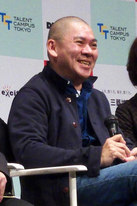 Photo of Tsai Ming-liang: Taiwanese film director and screenwriter