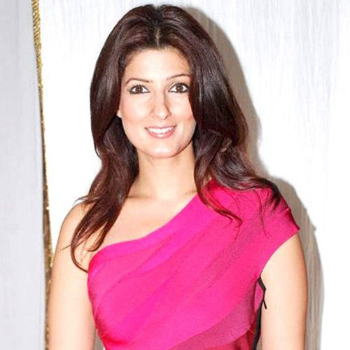 Photo of Twinkle Khanna: Indian film actress