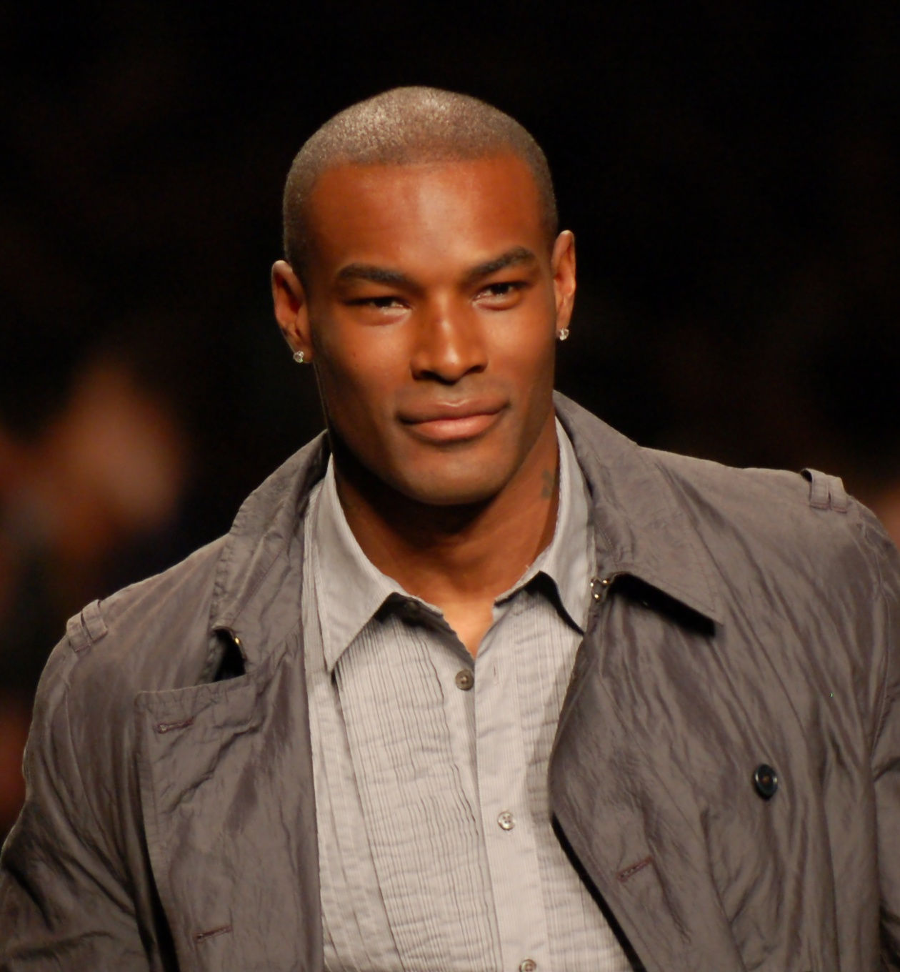 Photo of Tyson Beckford: American actor and model