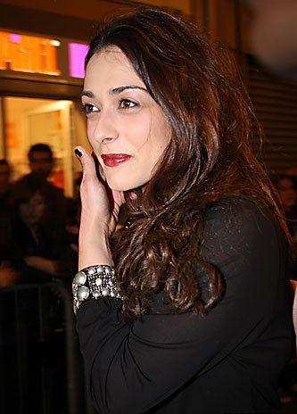 Photo of Valentina Lodovini: Actress