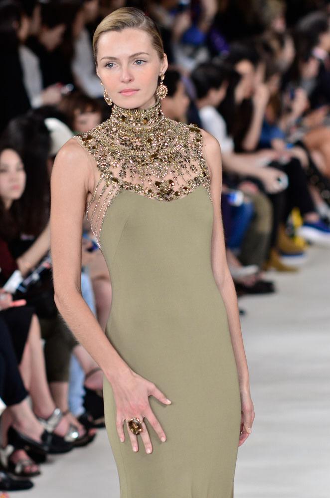Photo of Valentina Zelyaeva: Russian model