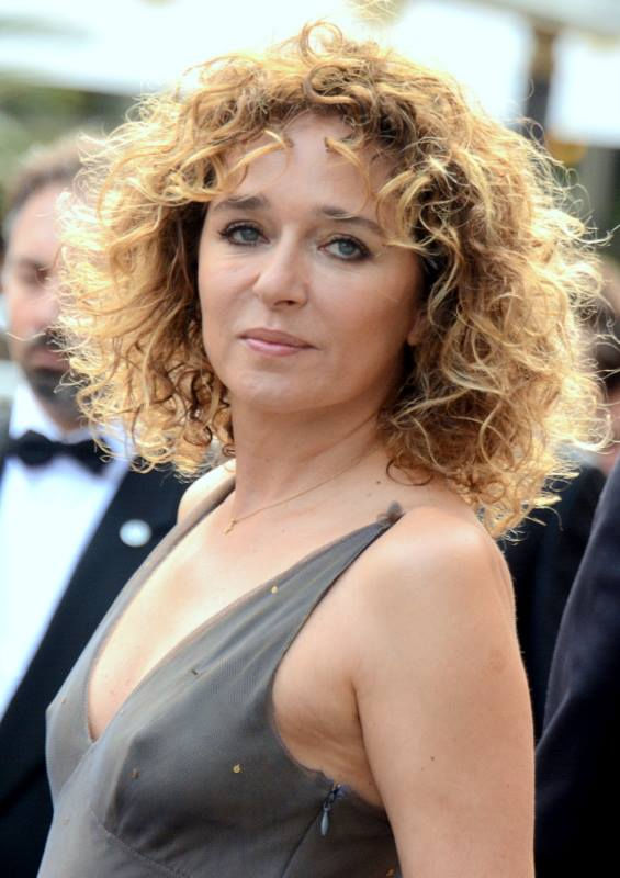 Photo of Valeria Golino: Italian actress
