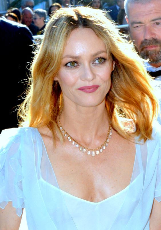Photo of Vanessa Paradis: French singer, model and actress