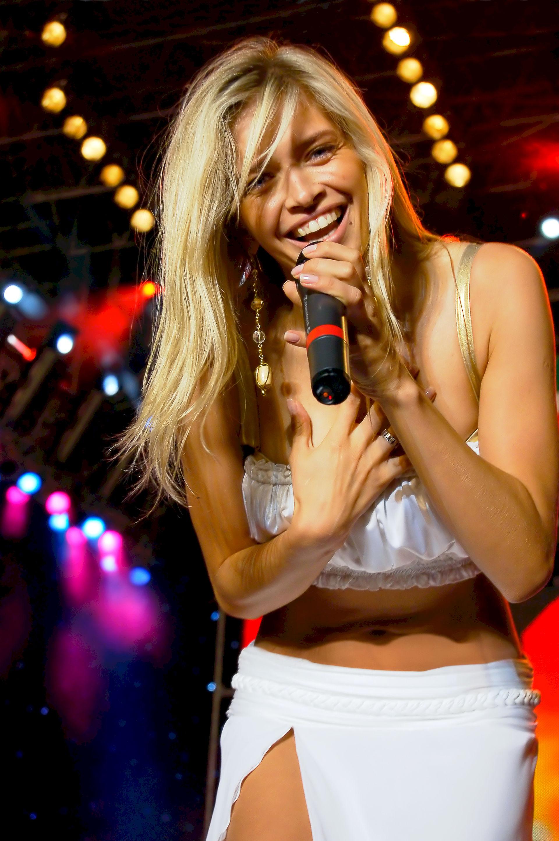 Photo of Vera Brezhneva: Ukrainian singer