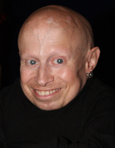 Photo of Verne Troyer: American actor