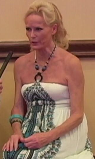 Photo of Veronica Carlson: Actress