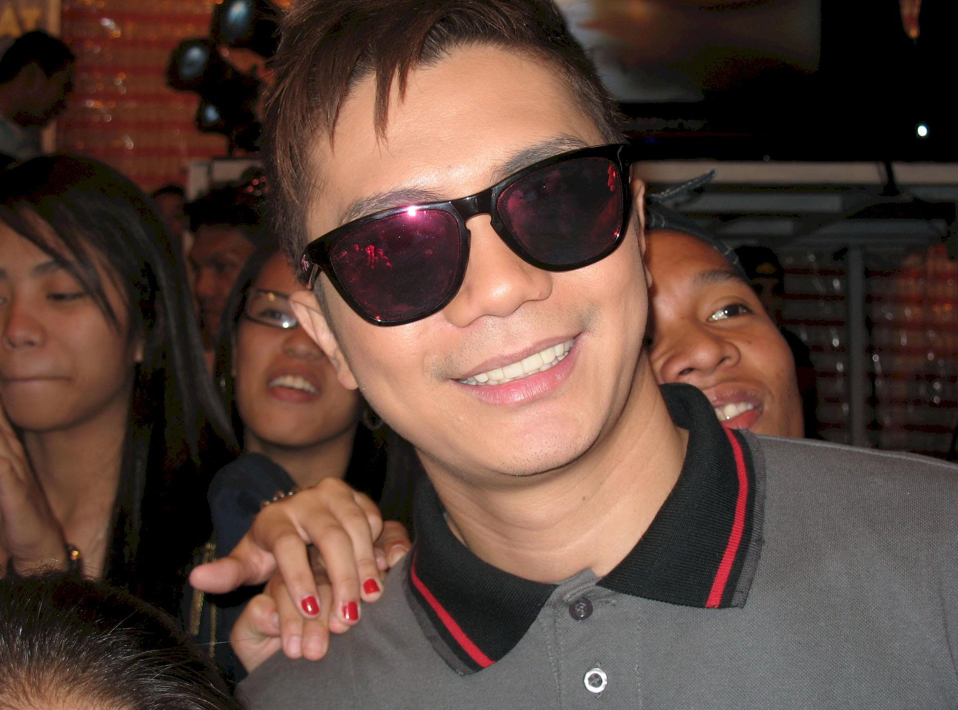 Photo of Vhong Navarro: Filipino actor, comedian and singer