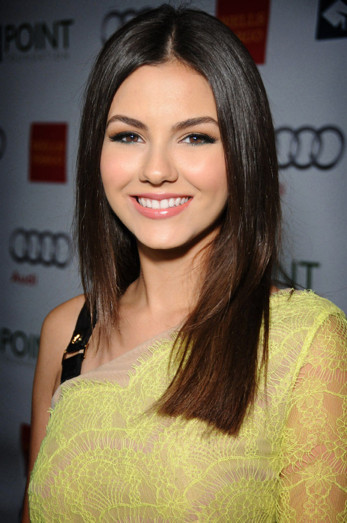 Photo of Victoria Justice: American actress, singer, model, dancer and songwriter