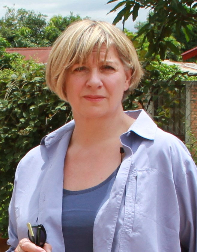 Photo of Victoria Wood: British comedian