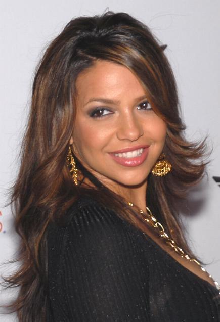 Photo of Vida Guerra: American model