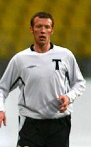 Photo of Viktor Bolikhov: Russian footballer