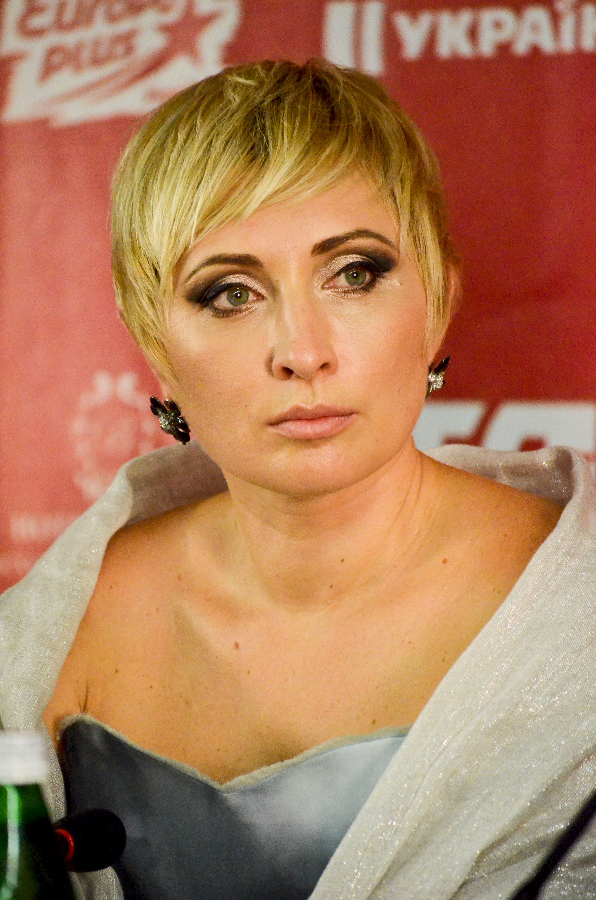 Photo of Viktoriya Tigipko: Businessperson