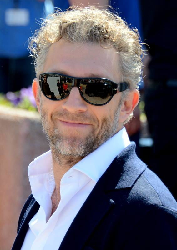 Photo of Vincent Cassel: French actor
