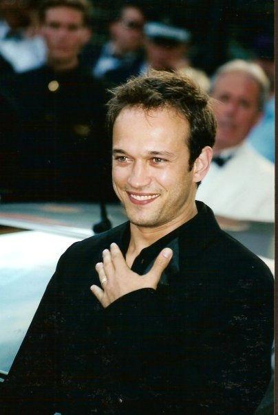 Photo of Vincent Pérez: Swiss actor