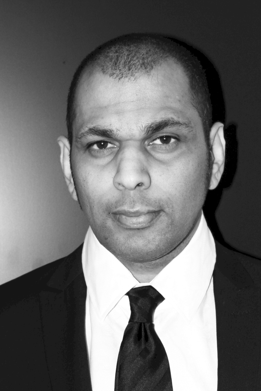 Photo of Vinod Bharathan: Film director