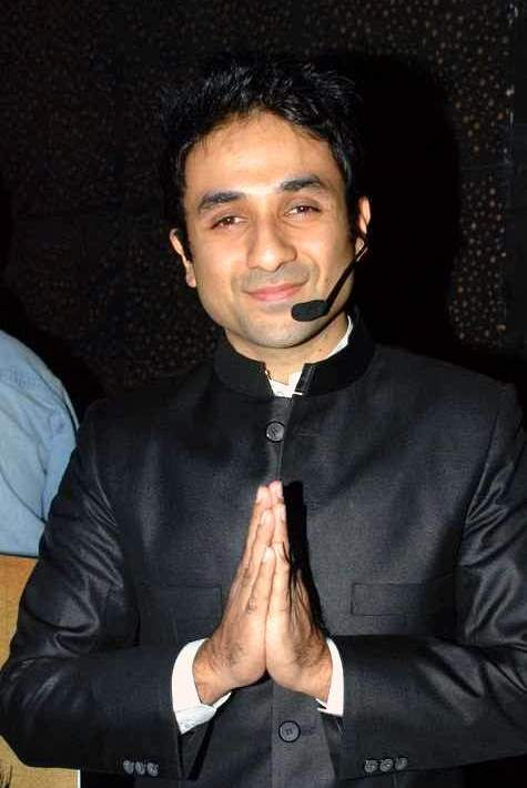 Photo of Vir Das: Indian actor