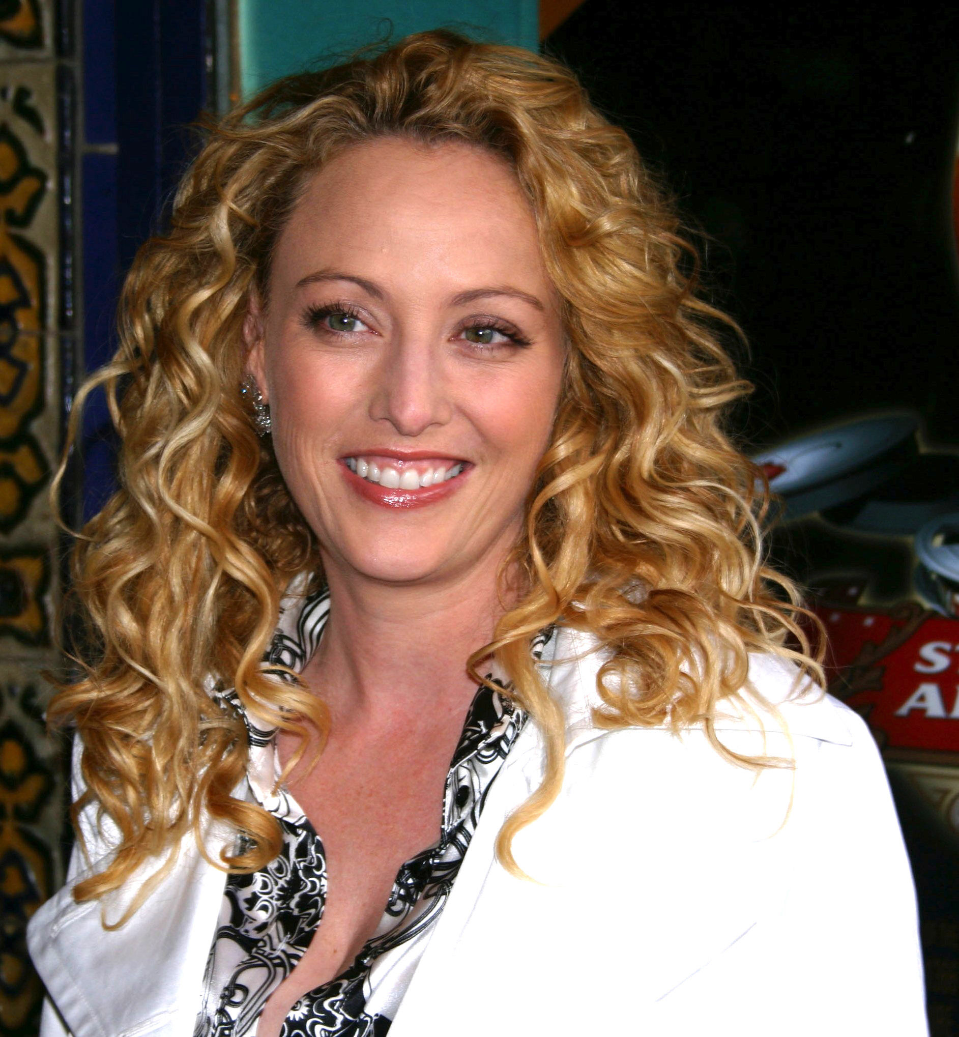 Photo of Virginia Madsen: Actress from the United States