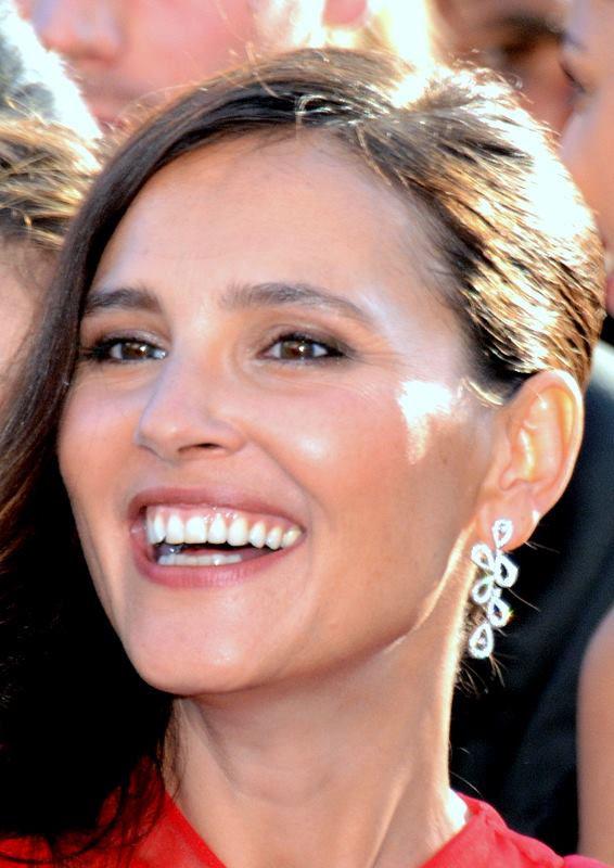 Photo of Virginie Ledoyen: French actress