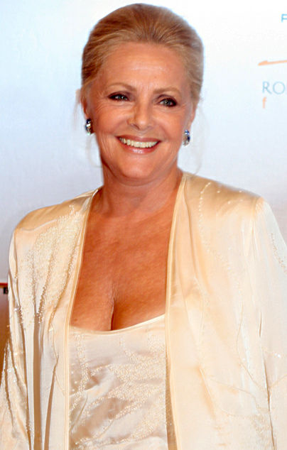 Photo of Virna Lisi: Italian actress