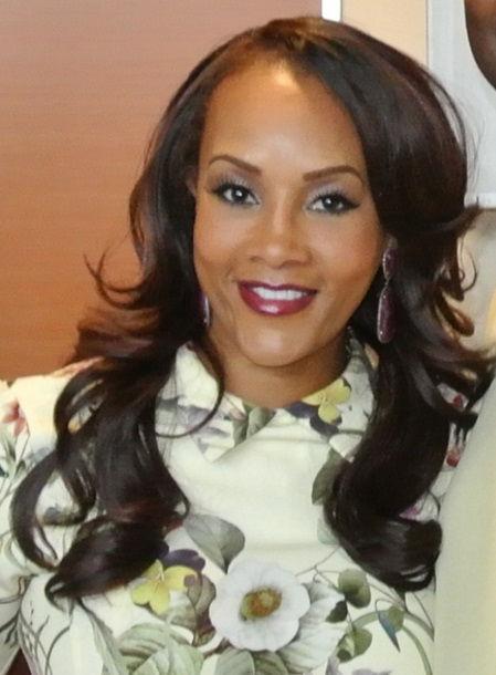 Photo of Vivica A. Fox: Actress, producer
