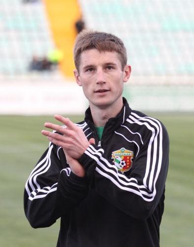 Photo of Volodymyr Chesnakov: Ukrainian footballer