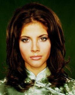 Photo of Weronika Rosati: Polish actress and model