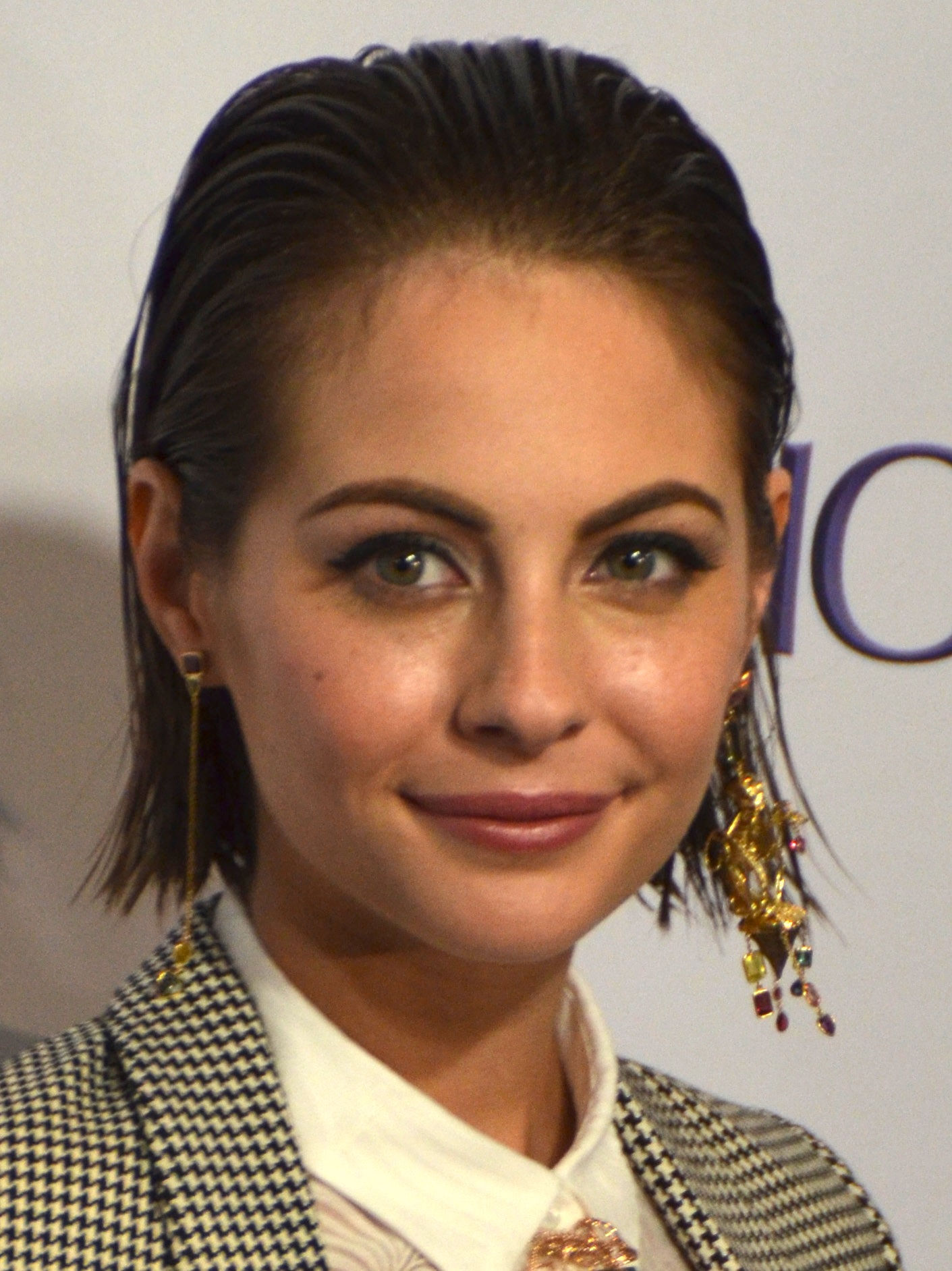 Photo of Willa Holland: American actress