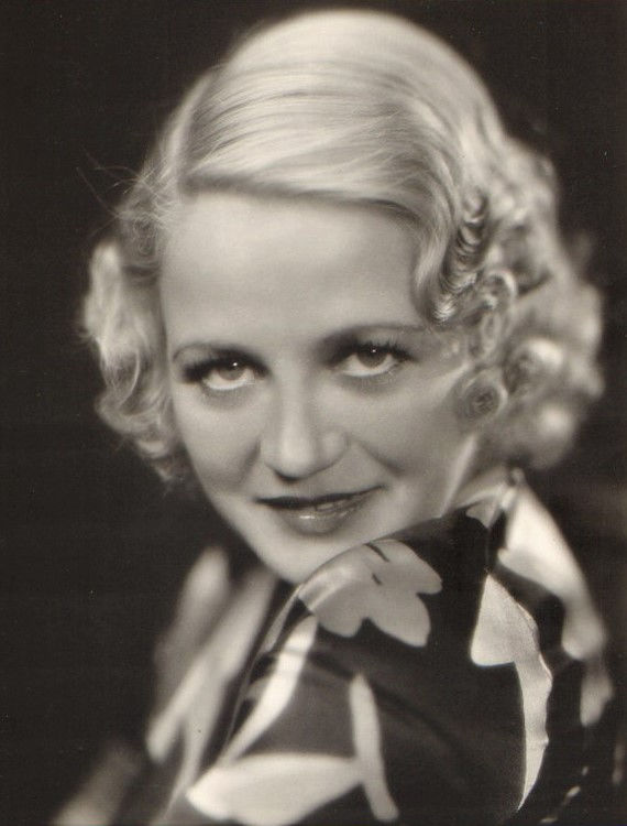 Photo of Wynne Gibson: Actress