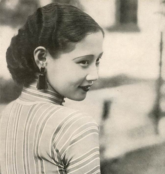 Photo of Xu Lai (actress): Chinese actress and secret agent