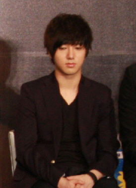 Photo of Yesung: South Korean singer
