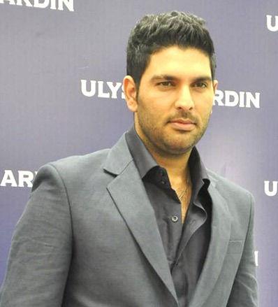 Photo of Yuvraj Singh: Indian cricketer