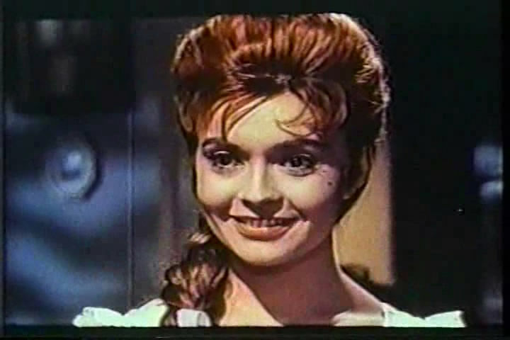 Photo of Yvonne Monlaur: Actress
