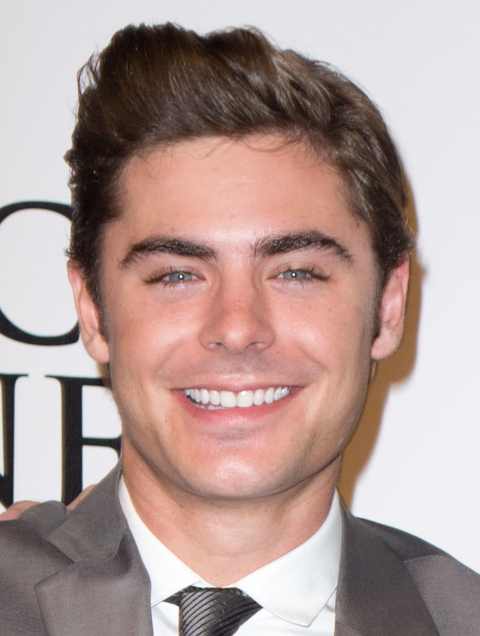 Photo of Zac Efron: American actor